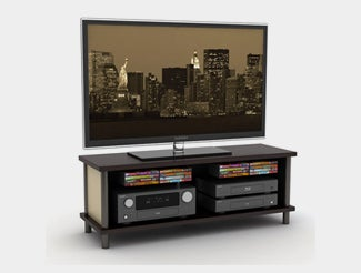 Modern TV Table