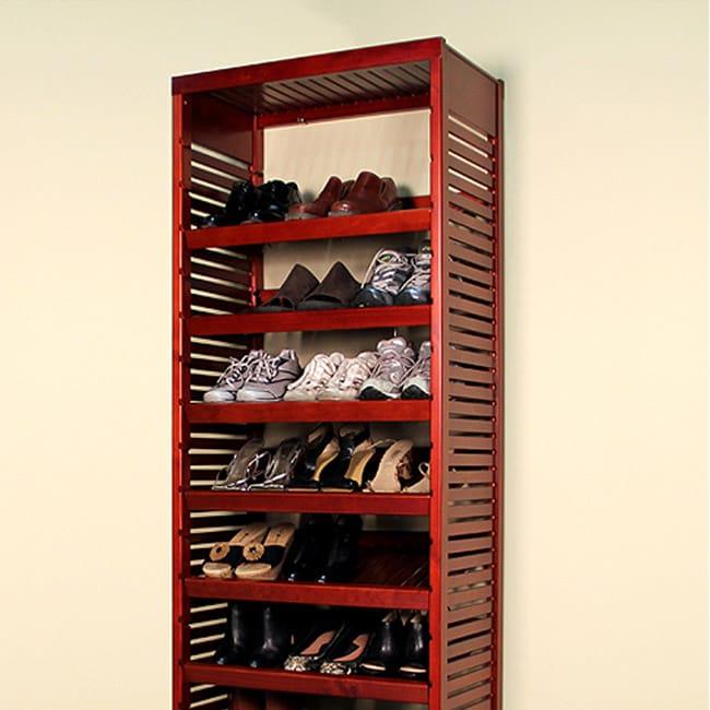 John Louis Home Shelves