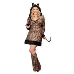 Halloween Women's Costumes