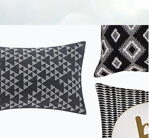 Throw Pillows under $25
