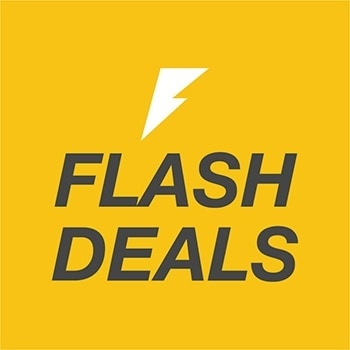 Flash Deals Find The Best Daily Deals On Overstock Com