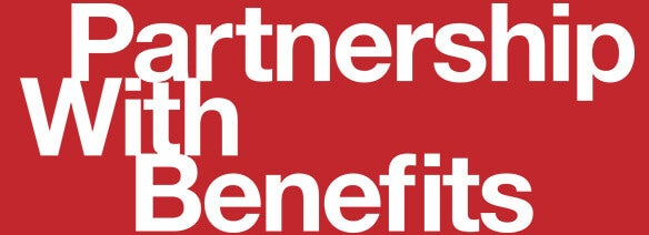 Partnership with Benefits