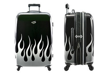 Travel - Bret Style