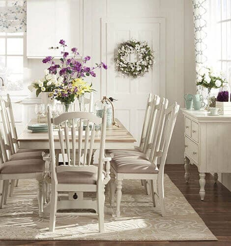 Beautiful Shabby Chic Furniture And Dcor Ideas