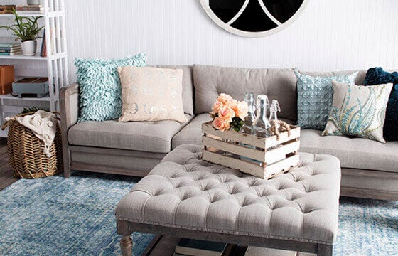 Linen - Beautiful Shabby Chic Furniture And Décor Ideas - Overstock.com