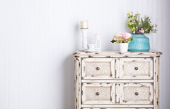 Distressed Furniture. Beautiful Shabby Chic Furniture and D cor Ideas   Overstock com