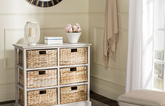 Beautiful Shabby Chic Furniture And Décor Ideas - Overstock.Com