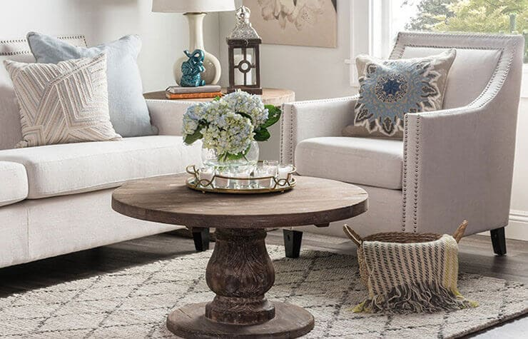 Shabby Chic Furniture & Decor Ideas