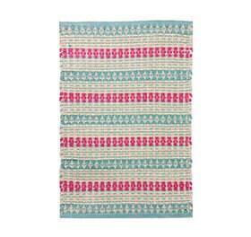 Shabby Chic Stripes Pattern
