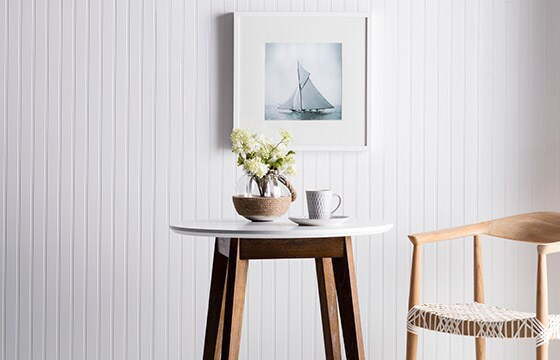 Get Inspired by These Fresh Coastal Furniture & Decor Ideas