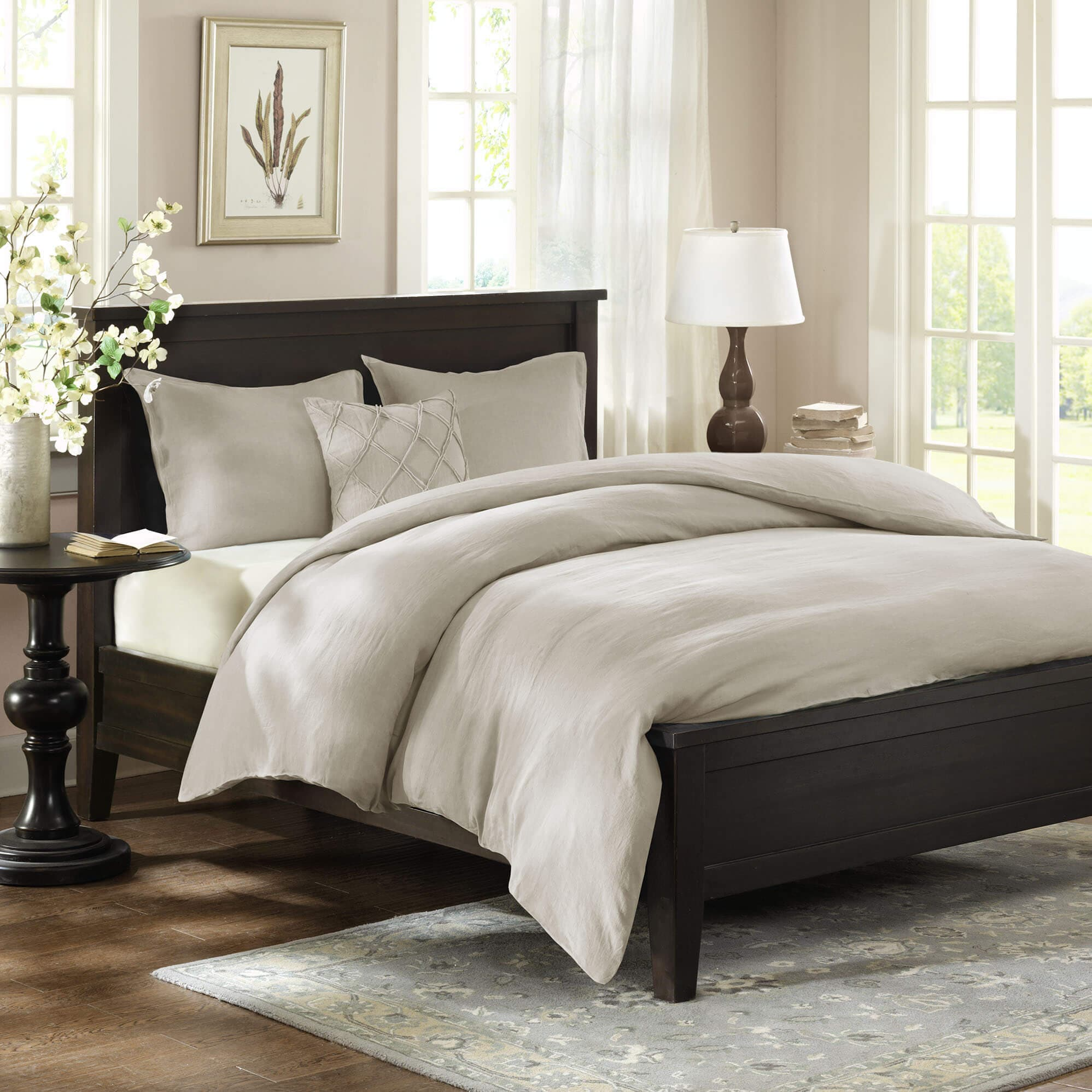Duvet Vs Comforter What 39 S Best For Your Bed Overstock