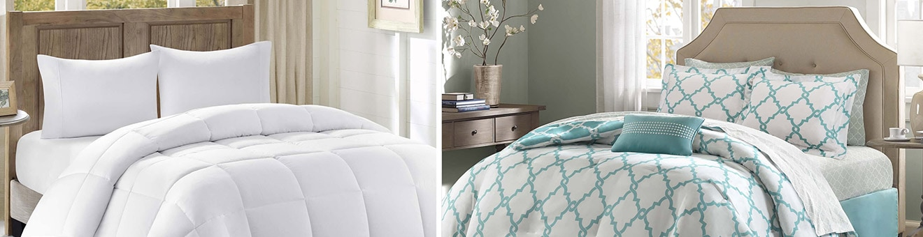 Duvet Vs Comforter What 39 S Best For Your Bed