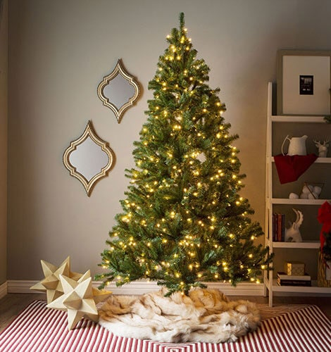 Christmas Tree Buying Guide Overstock Com