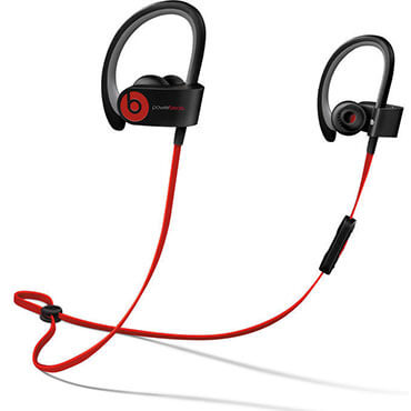 Beats by Dre powerbeats 2 in-ear bluetooth headphones