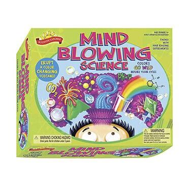 Poof-Slinky scientific explorer kit