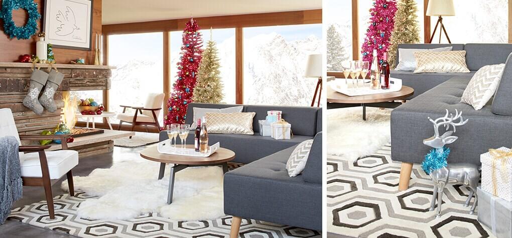 Design 101 mid century modern christmas - Mid century modern design ideas ...