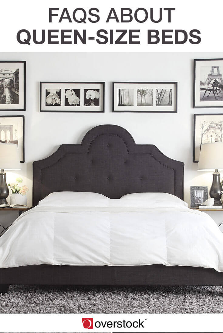 FAQs About Queen-Size Beds