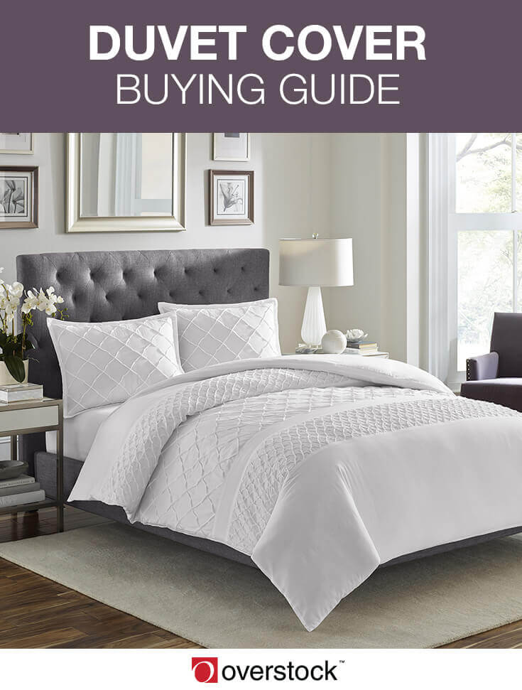 Duvet Cover Buying Guide
