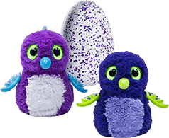 Hatchimals Egg Draggle