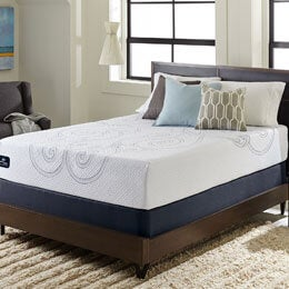 Gel Memory Foam Mattresses