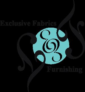 Exclusive Fabrics & Furnishings Logo