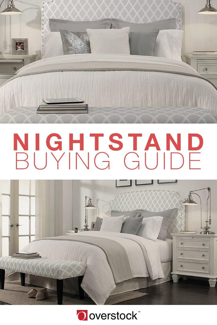 Nightstand Buying Guide
