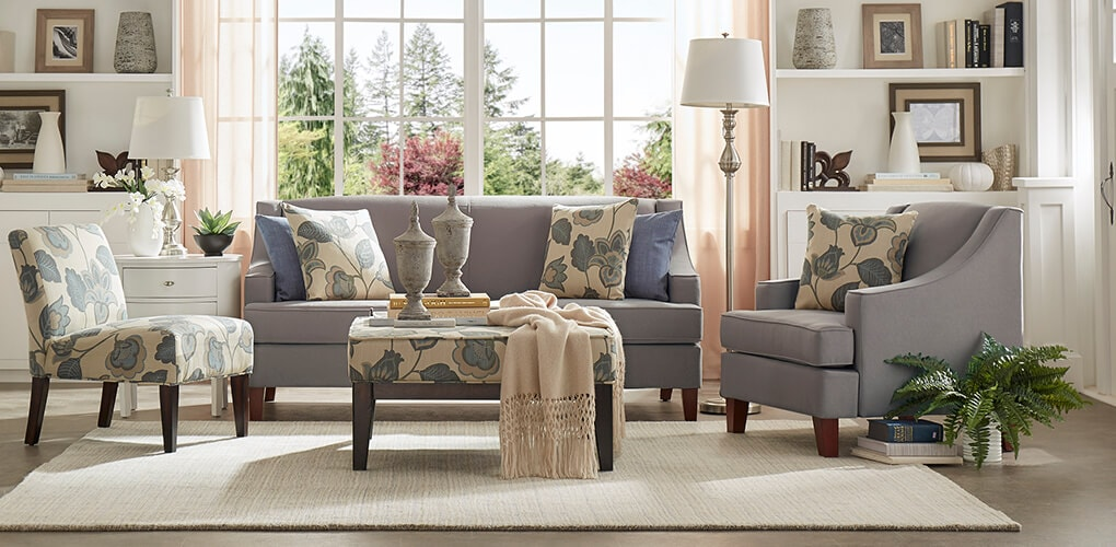 living room throw rugs how to the best rug size for any room overstock 13126