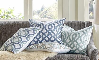 Terrific Throw Pillows Under $50
