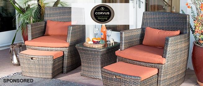 Shop Corvus Furniture