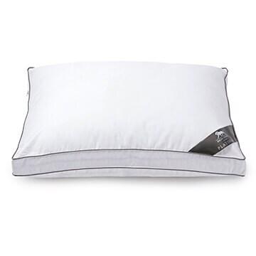 MGM Grand white cotton pillow