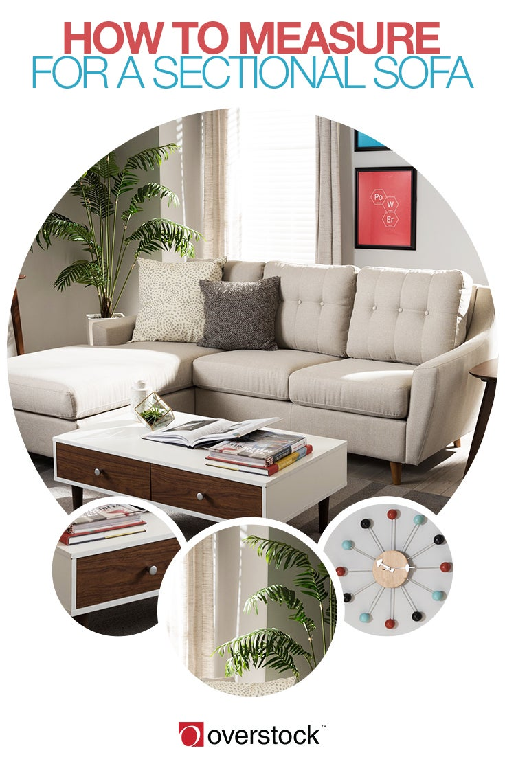 How To Measure A Sectional Sofa For