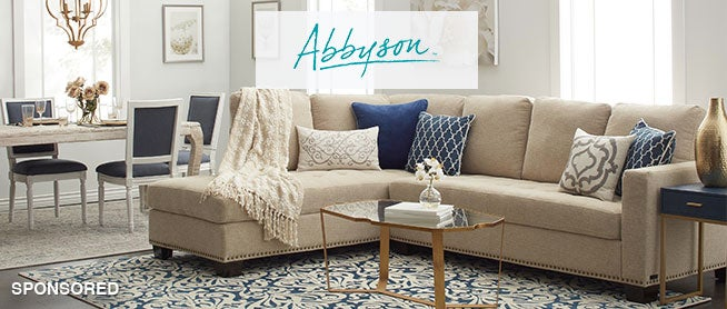 Abbyson-Dress Your Home with Abbyson