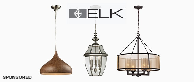 Shop Home Furnishings by Elk Lighting