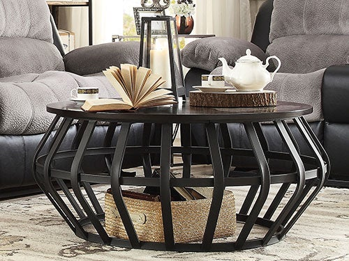 Coffee Tables Under $500