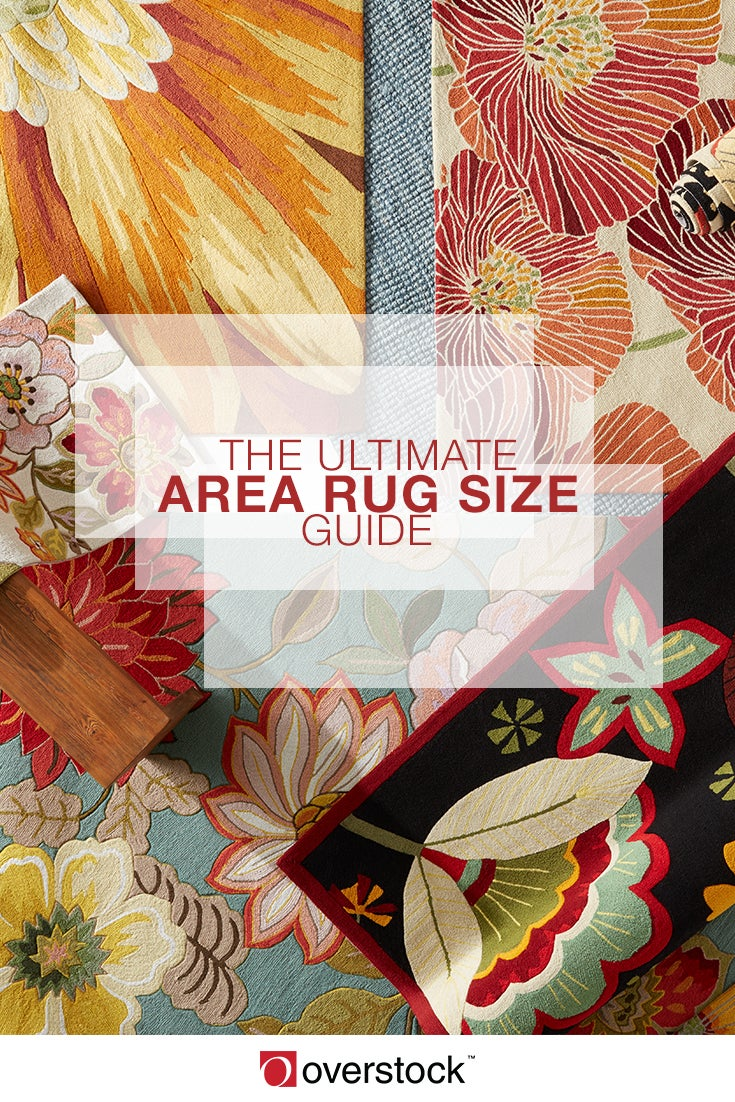 How To Pick The Best Rug Size For Any Room
