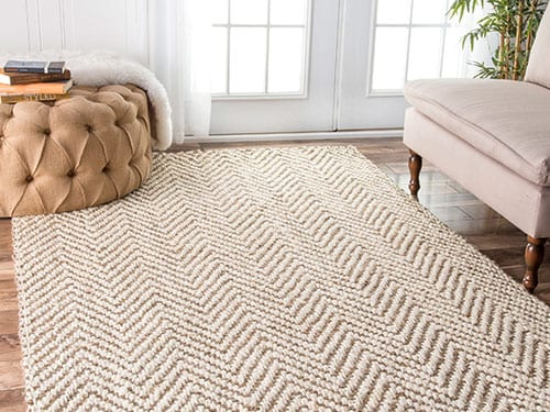 The New Natural Fiber Rugs
