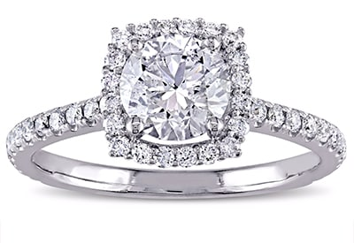 87abca0f9a9 5 Fail Proof Steps to Buying an Engagement Ring | Overstock.com