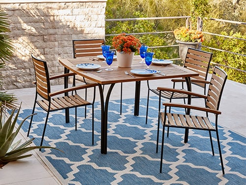 The best memorial day sales of 2017 online deals on for Best rated patio furniture