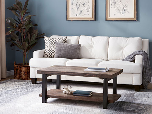 The Most Popular Room in the House: Shop Top-Selling Living Room Furniture