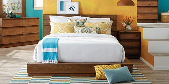 Shop Transitional bedroom Furniture
