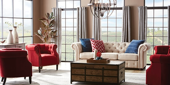 Shop Traditional Living Room Furniture