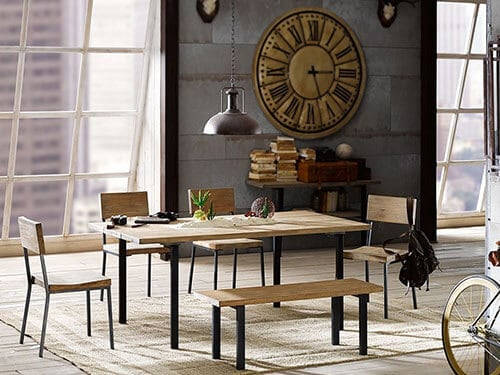 Eat In: Shop Dining Room Furniture Under $600