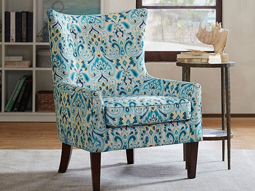 Your Favorite Chair: Shop the Upholstery Event