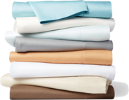Sheets & Pillowcases Under $50
