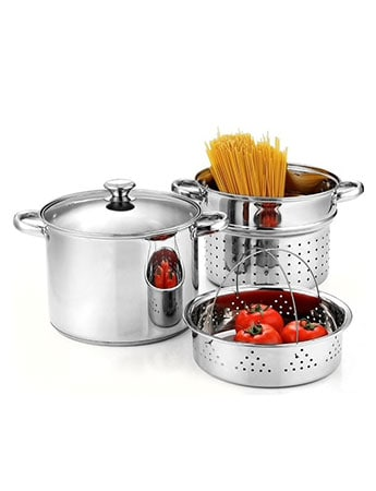 Cook like a Pro - Extra 10% off* Cookware