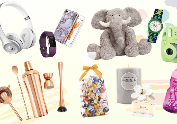 easter basket ideas for everyone in your home