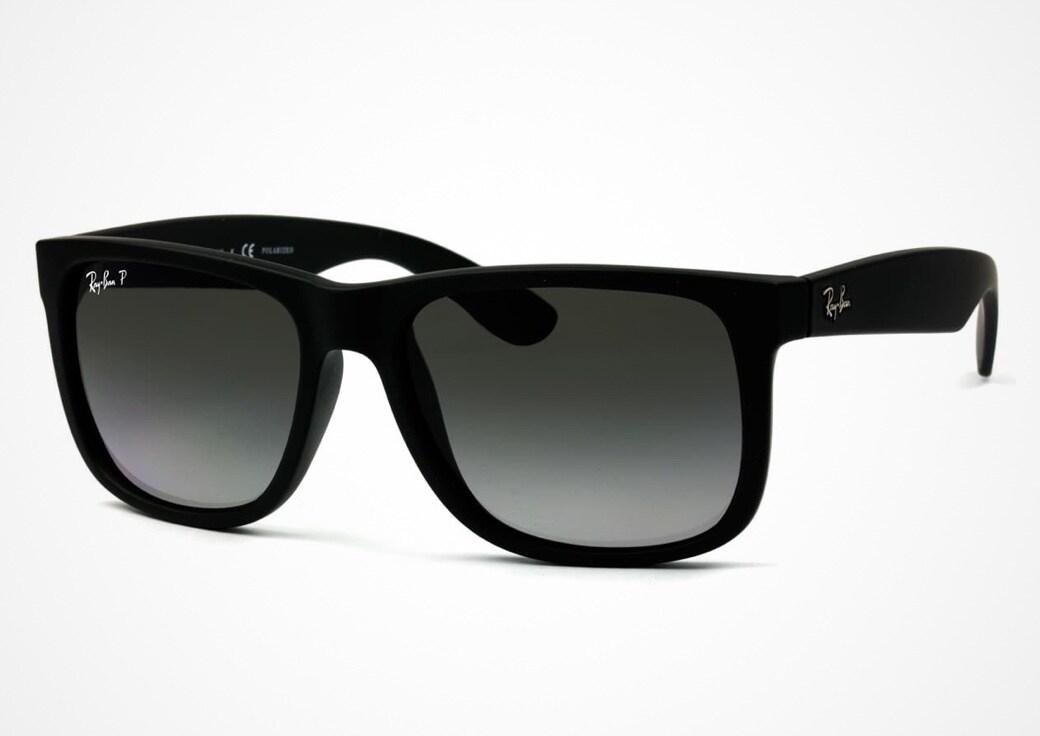 pblack Ray Ban sunglasses