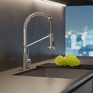 Kraus Kitchen