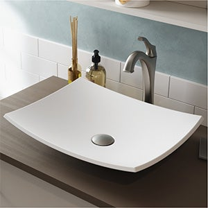 Kraus Bathroom