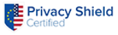 We self-certify compliance with Privacy Shield Certified